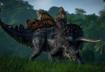 Jurassic World Evolution Interview