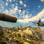 Blindfold Gaming: Just Cause 3