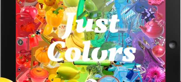 Just Colors Review