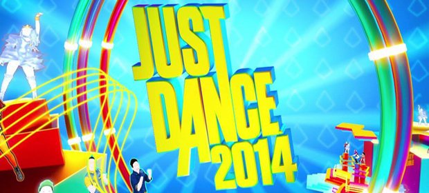 Ubisoft Announces Just Dance 2014 Tracklist