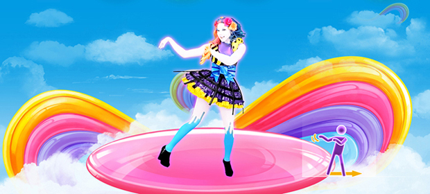 Prove Your Dancing Skills In The Just Dance World Cup 2014
