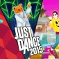 Just Dance 2015 background