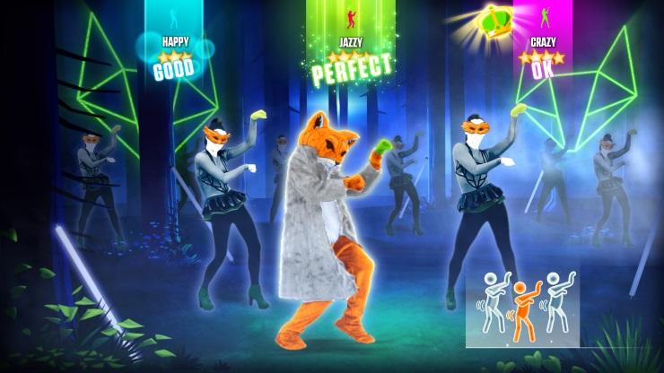 Just Dance 2015 verdict