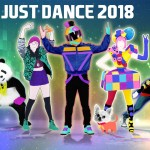 Just Dance 2018 announced