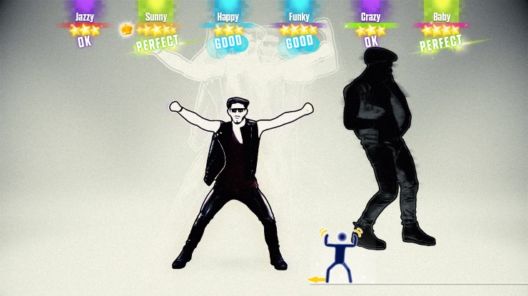 Just dance 2016 xbox one review