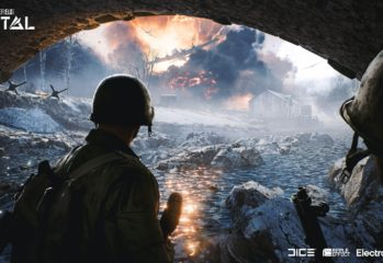 Battlefield Portal brings custom rules and past maps to 2042