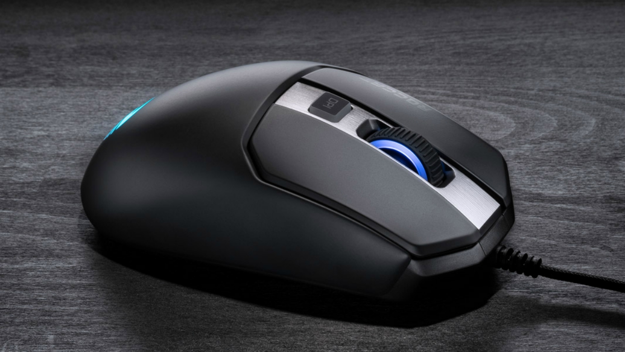 Roccat Kain 120 Aimo review
