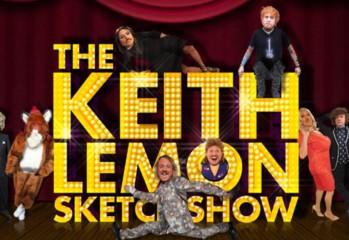 Keith Lemon Sketch Show