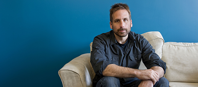 Ken Levine is Beginning to Write New Game
