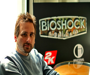 Bioshock Infinite Delayed, Now Scheduled For February 2013 Release