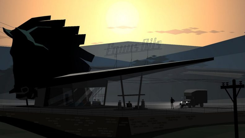Podcast 381: Kentucky Route Zero, Journey to the Savage Planet, and more.