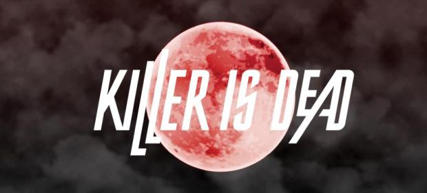 Killer Is Dead Trailer #6 Released