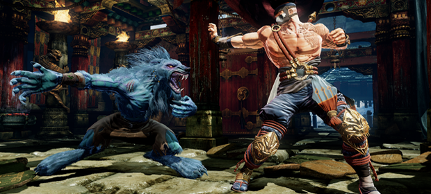 Killer Instinct Patch Changes Free Character, Increases 90′s Cheese