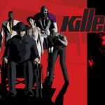 Suda51 would love to bring Killer7 to Switch but it is up to Capcom