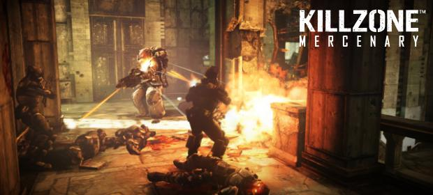 Killzone: Mercenary Preview – A Brutal Experience
