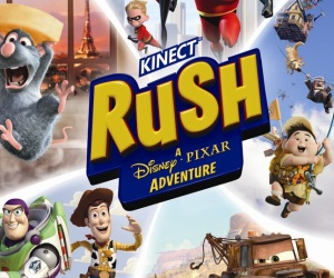 Kinect-Rush-Review