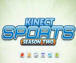 Kinect Sports: Season 2 - Main Image