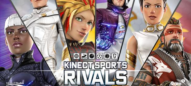 Kinect Sports Rivals Dated for April