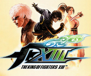The King Of Fighters Xiii Review Godisageek Com