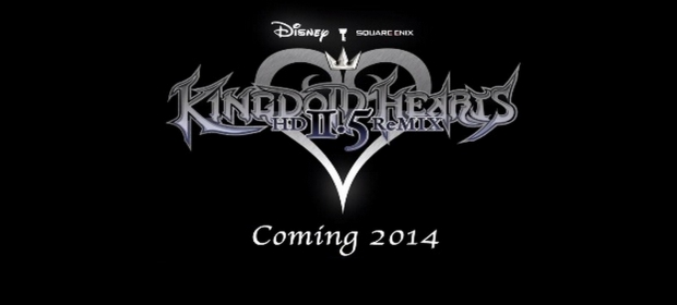 Kingdom Hearts HD 2.5 Remix Gets a New Trailer