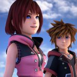 Kingdom Hearts III DLC, Re Mind, is available now
