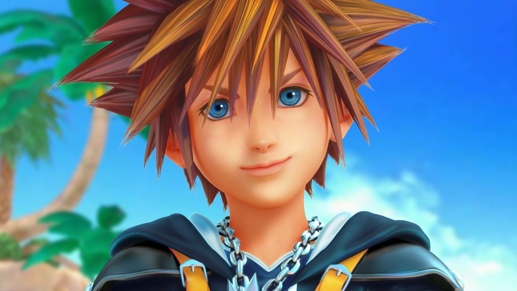 Kingdom Hearts HD 1.5+2.5 Collection Announced For PS4, Out March 28th