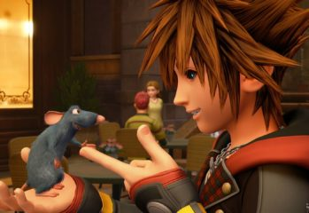 Kingdom Hearts coming to Epic Games Store