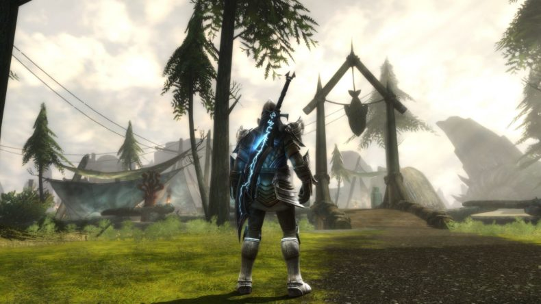 Kingdoms of Amalur: Re-Reckoning Switch News