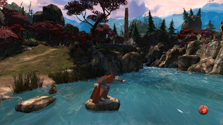 King's Quest A Knight to Remember review