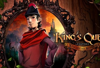 King's Quest review
