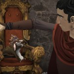 King's Quest Chapter Two Hands-on Preview