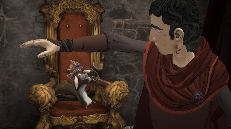 King's Quest chapter 2 review