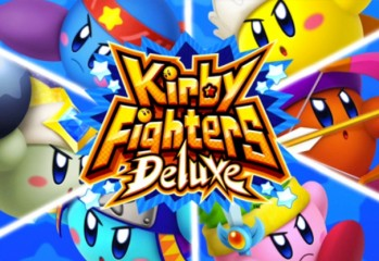 Kirby Fighters Deluxe Review1