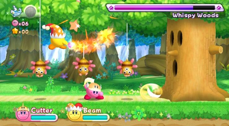 Kirby LTTP