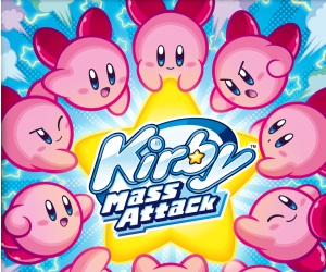 Kirby-Mass-Attack-Review
