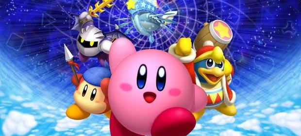 Kirby: Triple Deluxe Footage Posted on YouTube