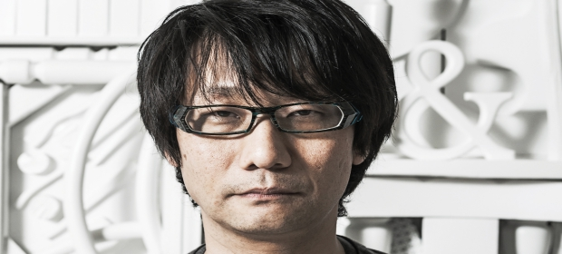 Hideo Kojima Interview To Be Streamed On Twitch