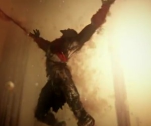 Teaser Trailer for God of War: Ascension Single Player Has Been Released
