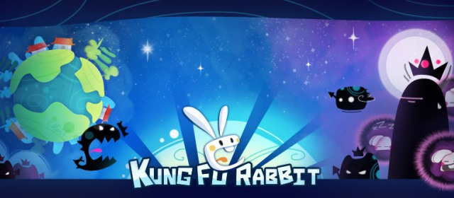 Kung Fu RabbiFeatured