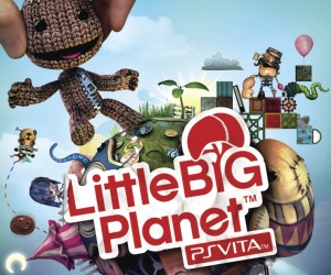 Sony Announce First Judge For Vita LittleBigPlanet Contest