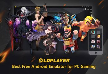 Top 3 Android Gaming Emulators for PC: Edition 2020