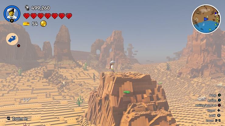 LEGO® Worlds (2)