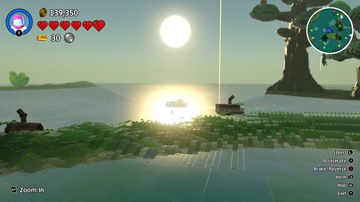 LEGO® Worlds (3)