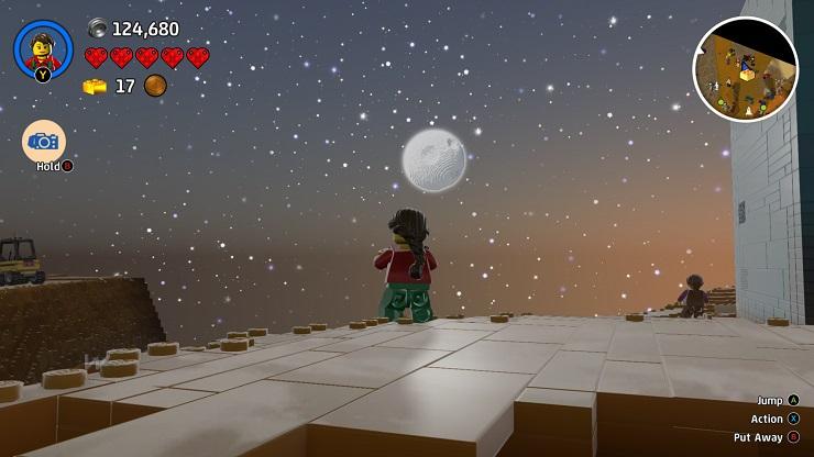 LEGO® Worlds (4)