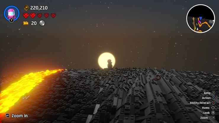 LEGO® Worlds (5)