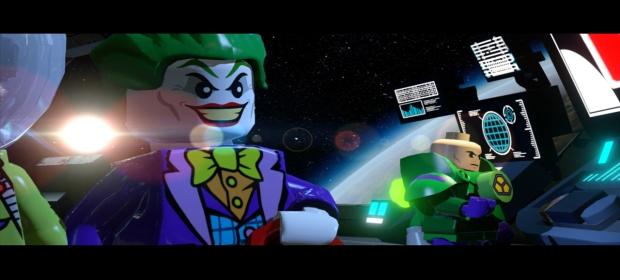 LEGO Batman 3: Beyond Gotham Key Art and Release Date ...