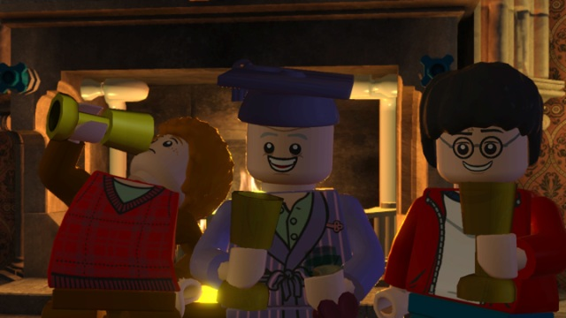 LEGO Harry Potter Years 5-7 - Drinky Drinky