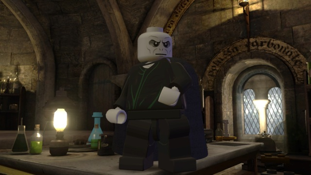 LEGO Harry Potter Years 5-7 - Voldemort