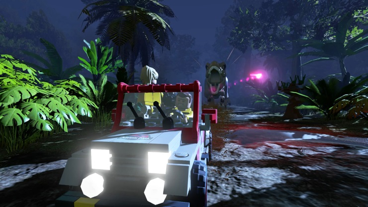LEGO Jurassic World_Screenshot_4