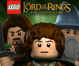LEGO-The-Lord-Of-The-Rings:-The-Video-Game